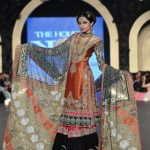 House of Kamiar Rokni Latest Formal Bridal Collection