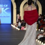 Formal Bridal Latest House of Kamiar Rokni 2013 Collection