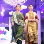 JJ Valaya Latest 2014 Lawn Collection