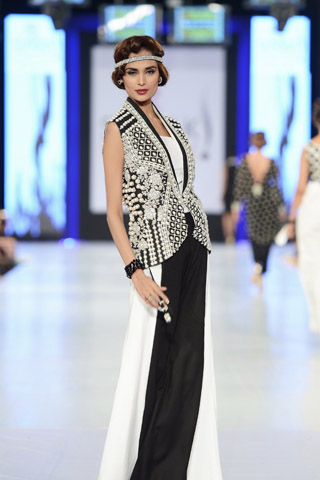 Karma Collection at PFDC Sunsilk Fashion Week 2013 Day 3