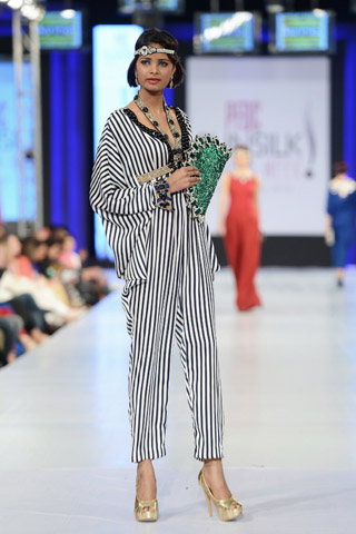 Karma Spring 2013 Collection at PFDC SFW Day 3