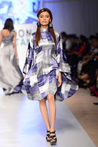 Kuki Concept Collection at Fashion Pakistan Week 2012 Day 1, FPW 4