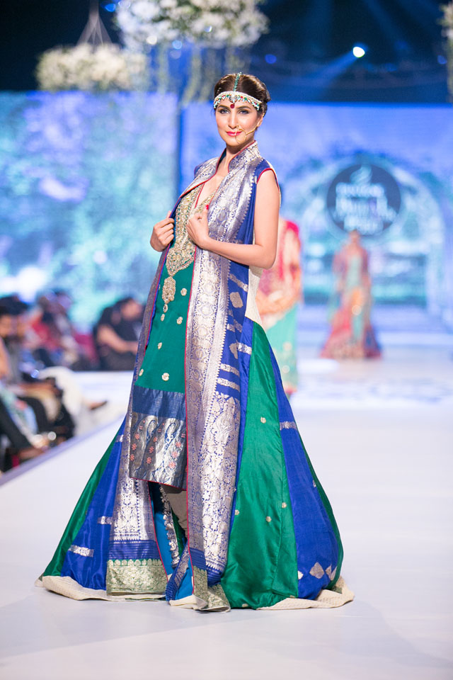PBCW Kuki Concept 2014 Bridal Collection