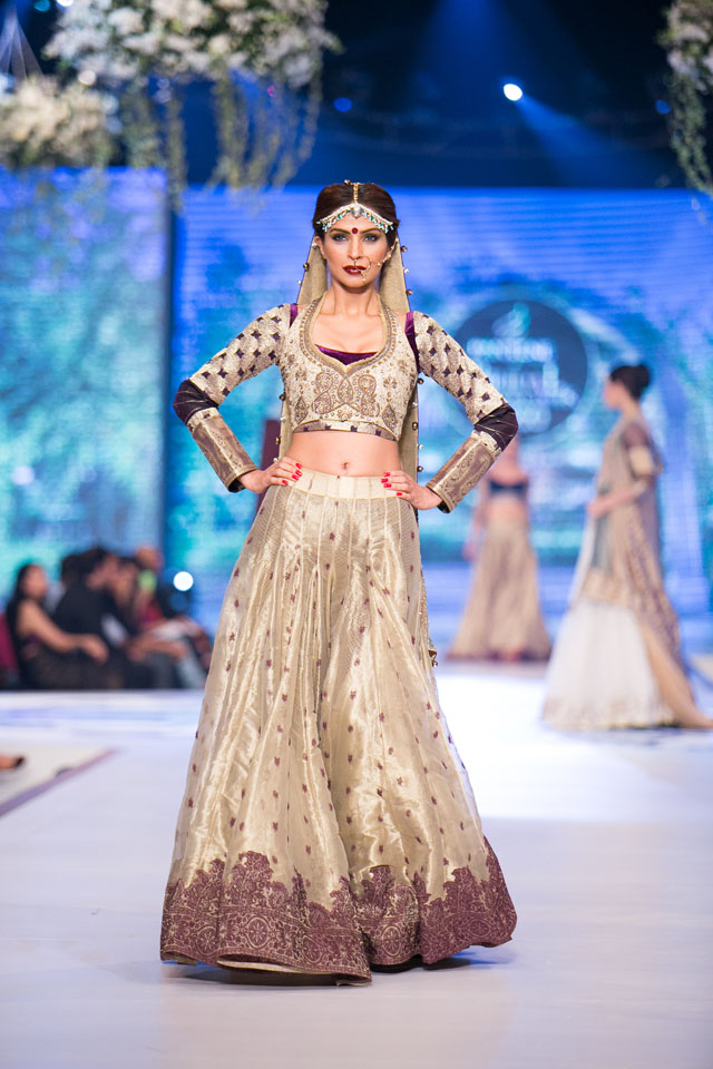 2014 Bridal Kuki Concept Latest Collection