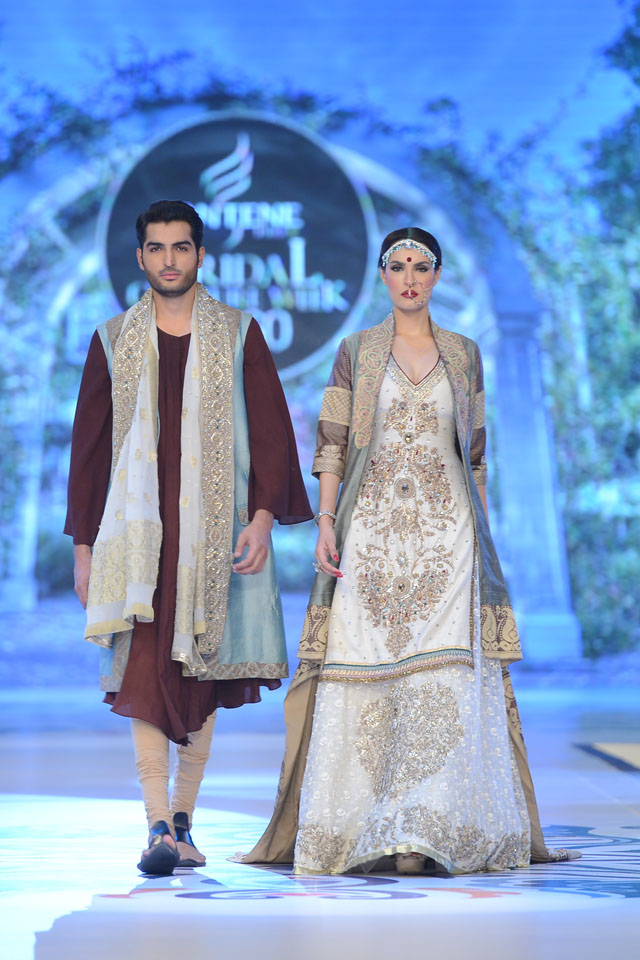 Kuki Concept Bridal PBCW Collection
