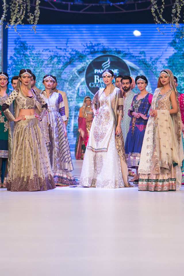 2014 Kuki Concept PBCW Collection