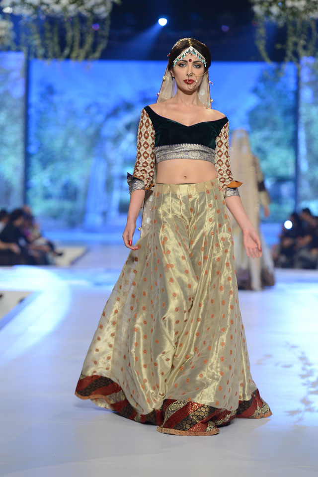Kuki Concept 2014 PBCW Collection