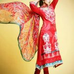 Kuki Concepts Lawn Collection 2013