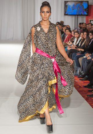 Lakhani Collection at Pakistan Fashion Week 5 London, PFW 2013