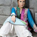 2013 Kurti Collection by Lakhany Silk Mills