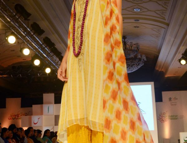 Lala Textiles showcases Empowerment of Women