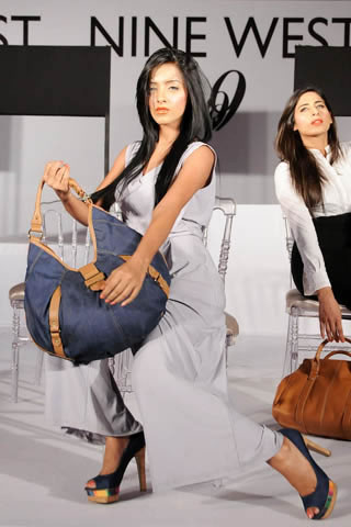 Latest 2013 Fashion Collection by Nine West