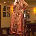 Latest Firdous Fashion Collection 2013