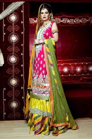 Latest Kamdani Collection 2012 by Kosain Kazmi, Kamdani Collection 2012
