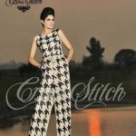 Latest Summer Collection 2012 by Cross Stitch