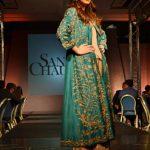 London Fashion Collection by Sanam Chaudhri