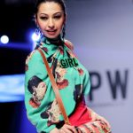 Mahin Hussain 2014 Spring FPW Collection
