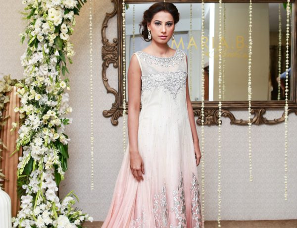 Maria B Bridal Collection 2014 for Coming Wedding Seasons