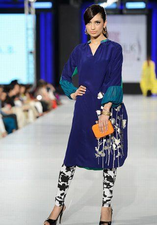 Maria B. Collection at PFDC Sunsilk Fashion Week 2013 Day 1