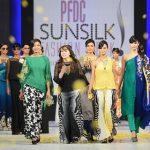 PFDC Sunsilk Fashion Week 2013 Collection By Maria B.