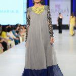 Maria B. Spring 2013 Fashion Collection at Sunsilk Fashion Week