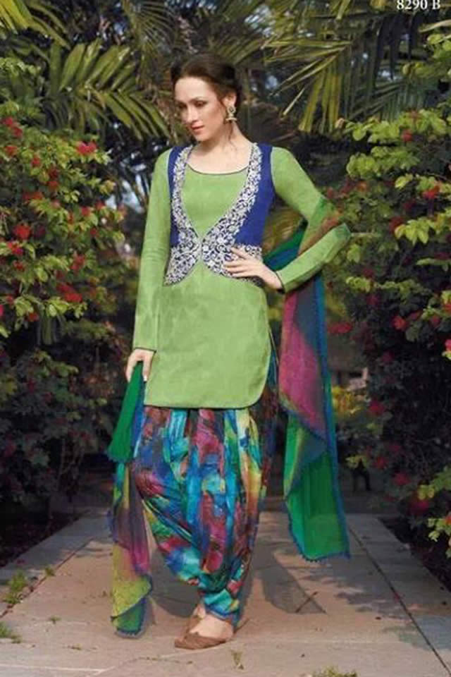 Casual Latest Mausummery Summer Collection