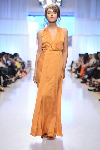 Misha Lakhani Collection at Fashion Pakistan Week 2012 Day 3