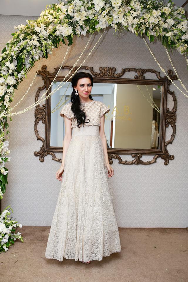 Maria B. 2014 Formal Bridal Collection