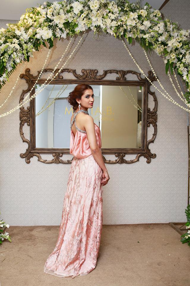 Formal Bridal Maria B. 2014 Collection