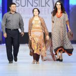 Moon Textile Collection at Sunsilk Fashion Week 2013