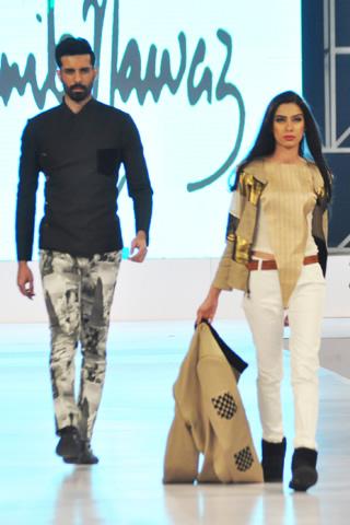Munib Nawaz APTMA Clothing Collection