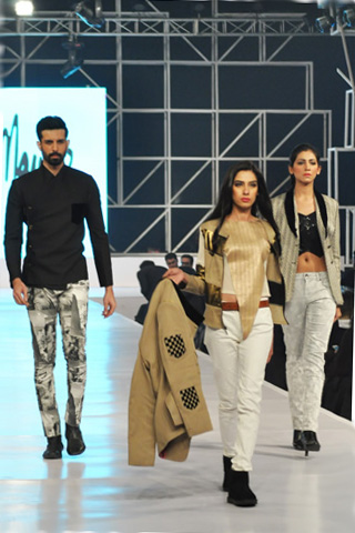 APTMA Clothing Munib Nawaz 2013 Collection