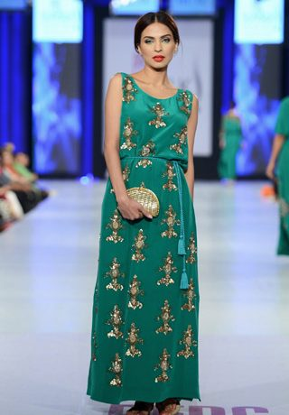 Muse Collection at PFDC Sunsilk Fashion Week 2013 Day 4