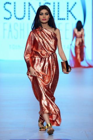 Muse Collection at PFDC Sunsilk Fashion Week 2014 Day 2