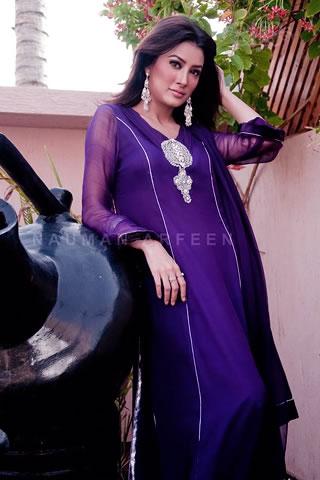Naushemian 2013 Women Wear Collection