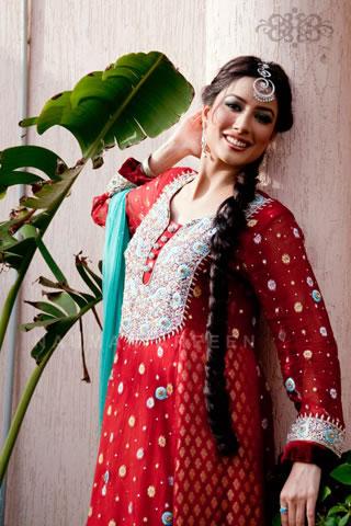 Naushemian Formal Wear Collection 2013