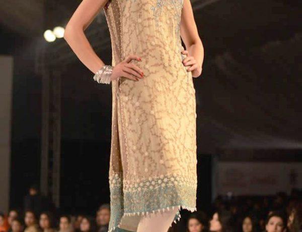 Nayna 4D Fashion Show 2014