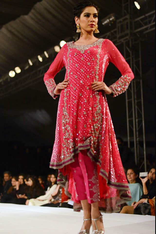 Winter Latest Nayna 2014 Collection