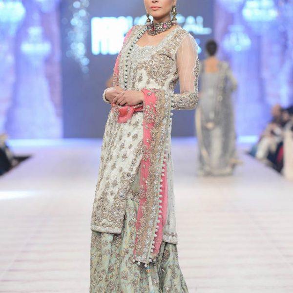 Nickie Nina Rumi to Raj Collection at PFDC 14