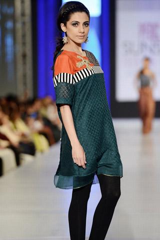 Nickie Nina Collection at PFDC Sunsilk Fashion Week Day 2