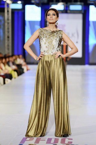 Nickie Nina Collection at PFDC SFW Day 2