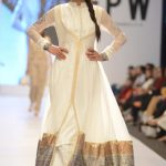 2014 Nida Azwer Spring FPW Collection