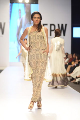 2014 Spring Nida Azwer Latest Collection