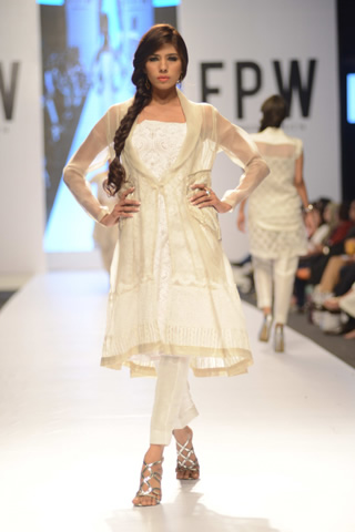 2014 Spring Nida Azwer FPW Collection