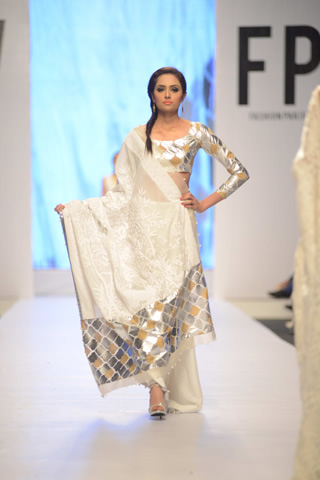 Nida Azwer 2014 Spring FPW Collection