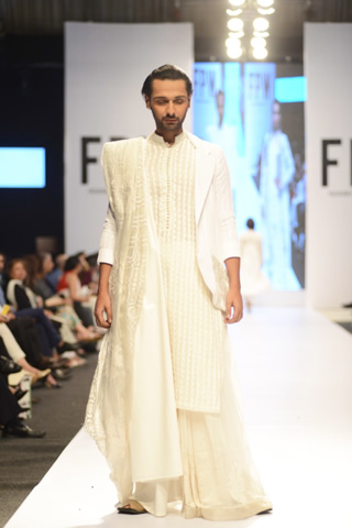 Nida Azwer 2014 FPW Spring Collection