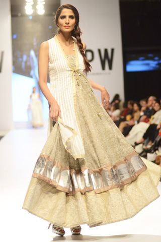 FPW Spring Nida Azwer Latest Collection