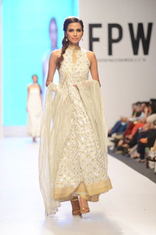 Nida Azwer 2014 Spring Collection