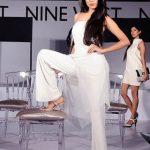 Nine West Colorful Fashion Presentation