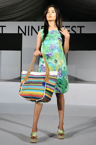 Nine West Latest 2013 Collection